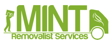 Mint Removalists Services Logo